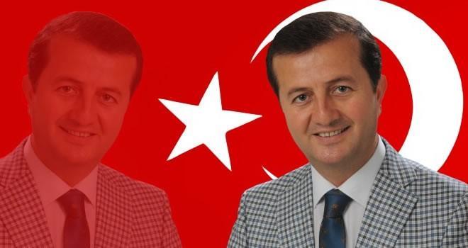 Başkan Bozdağ'ın '19 Mayıs Gençlik ve Spor Bayramı' mesajı