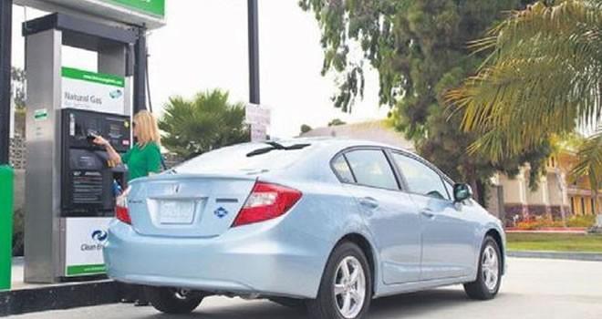 Yeni yakıt sistemi yaygınlaşıyor!