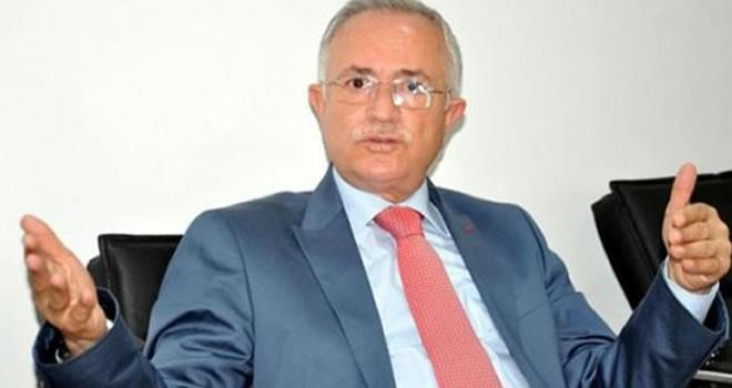 Eski Afşin Belediye Başkanı Aydoğan: 'Topbaş'ı Eshabıkeyf çarptı'