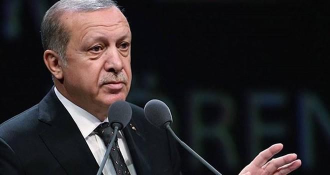 Cumhurbaşkanı Erdoğan ve yakınlarından Kılıçdaroğlu'na dava !