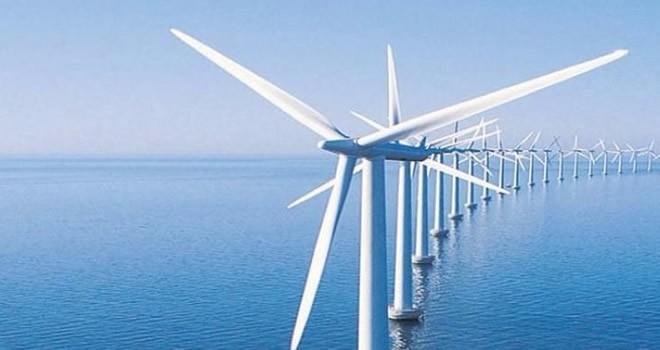 Rüzgar enerjisinde 1 milyar dolarlık yarış