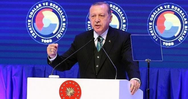 Erdoğan'ın çağrısı sonrası TOBB söz vermişti! Yerli otomobil için tarih belli oldu
