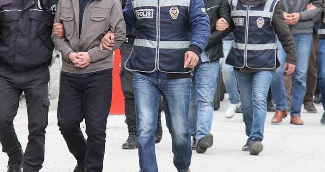 Türkiye genelinde FETÖ'ye eş zamanlı operasyon!