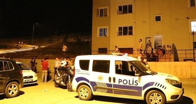 Kahramanmaraş'ta komşu kavgasında silahlar konuştu: 2 yaralı