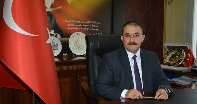 Başkan Güven'in '10 Ocak Çalışan Gazeteciler Günü' mesajı