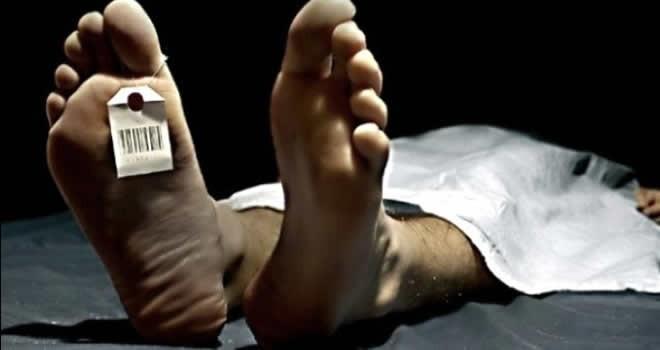 Kahramanmaraş'ta çalıştığı işyerinde ölü olarak bulundu