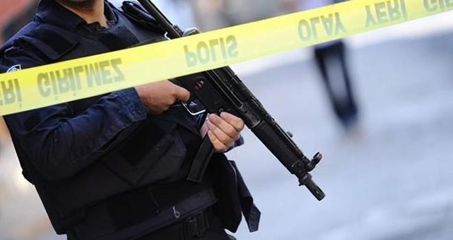 İstanbul'da düğün konvoyuna apartmandan ateş açıldı: Yaralılar var!