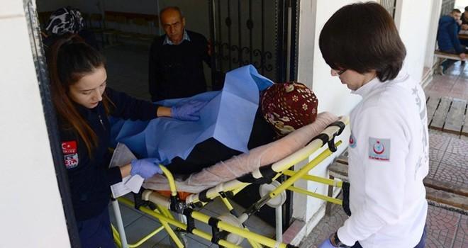 Adana'da korkunç olay! Kızının yanında kaçırdı, tecavüz etti