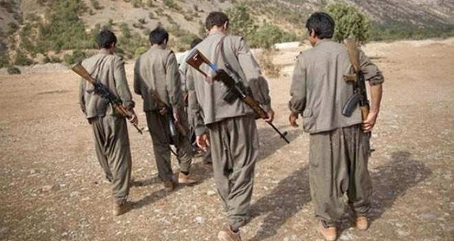 Osmaniye'de PKK sığınağında 6 kilo patlayıcı çıktı