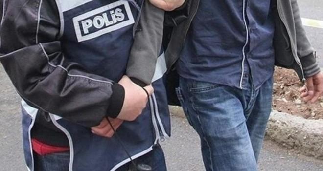 FETÖ'nün kritik ismi Bünyamin Başpınar Kahramanmaraş'ta yakalandı
