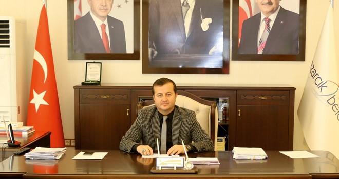 Başkan Bozdağ'dan 'Kurtuluş' günü mesajı