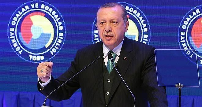 Erdoğan'dan flaş açıklama: Yüksekova ve Cizre il olacak!