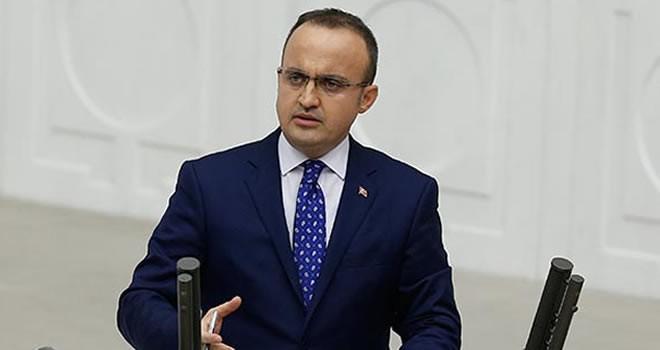 Bahçeli'nin açıklamasına, Hükümetten ve AK Parti'den peş peşe yanıt