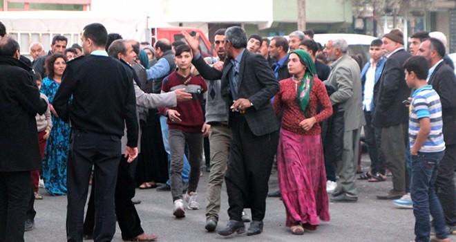 Şanlıurfa'da misafir kavgası mahalleyi karıştırdı