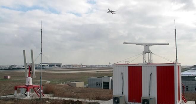 Türkiye'de bir ilk olacak! İlk milli radar Gaziantep'e kurulacak