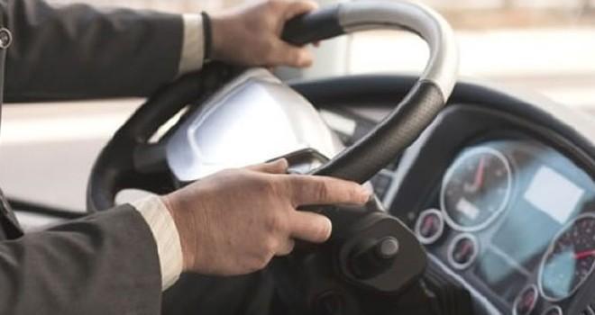 Bu belgeyi alamayan şoför olamayacak!