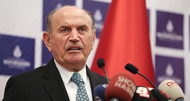 Kadir Topbaş'ın görevinden istifa etmesinin ardından yerine kim gelecek?
