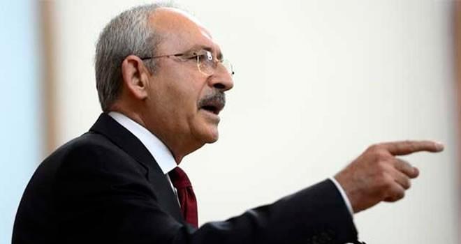 'Kemal Kılıçdaroğlu kontrolden çıktı!'