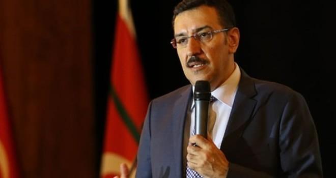 Bakan Tüfenkci'den binlerce esnafı ilgilendiren 'af' açıklaması...