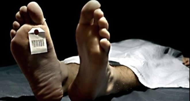 Kahramanmaraş'ın Afşin İlçesinde bir öğretmen evinde ölü bulundu