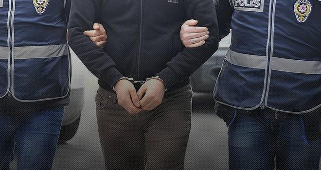 Kahramanmaraş'ta FETÖ soruşturması: 21 kişi tutuklandı