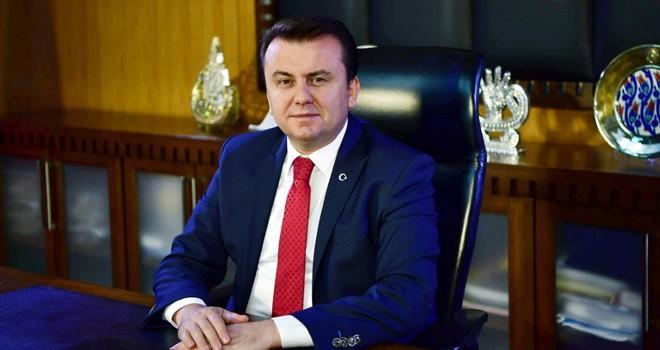 Başkan Erkoç: 'Tüm öğrencilerimize hayırlı tatiller'