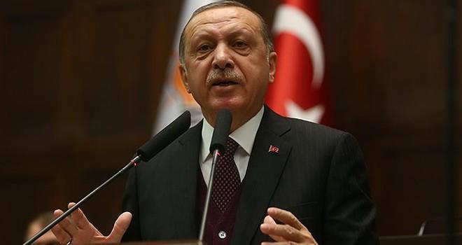 Erdoğan'dan çok sert sözler! Canan Kaftancıoğlu'na ateş püskürdü