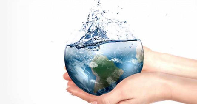 Dünya suyu Türkiye'den içiyor!