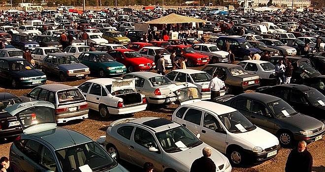 İkinci el araç satanlar da alanlar da bu habere dikkat!