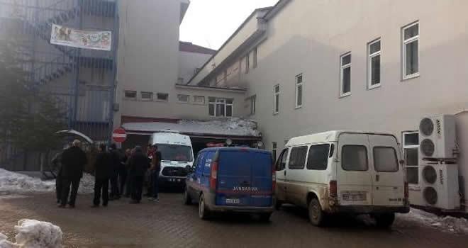 Kahramanmaraş'ta kan donduran cinayet: Anne ve babasını av tüfeğiyle öldürdü
