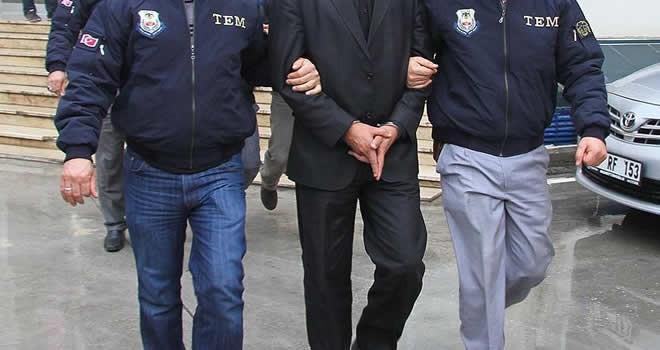 Kahramanmaraş'ta PKK operasyonu: 8 tutuklama