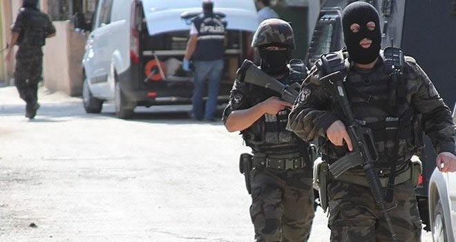 Kaymakama saldırı hazırlığındaki 1 terörist öldürüldü
