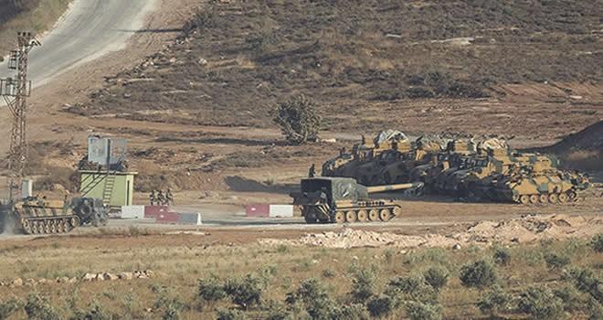 PKK/PYD ile aramızda 3-4 kilometre var!