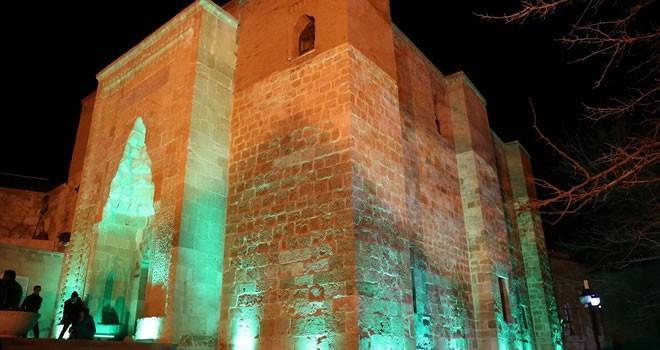 Afşin Belediyesi'nden geleneksel osmanlı şerbet ikramı