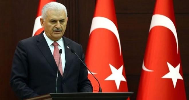 FLAŞ! Başbakan Binali Yıldırım yeni kabineyi açıkladı