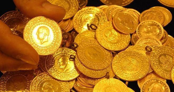 Cumhuriyet altınının fiyatı bin lirayı aştı