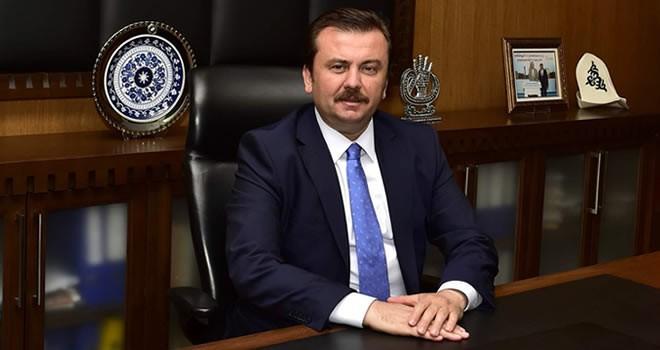 Başkan Erkoç'tan 'Ramazan ayı' mesajı...