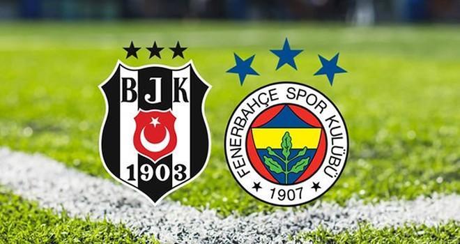 Beşiktaş - Fenerbahçe maçı ne zaman, hangi kanal saat kaçta başlayacak?
