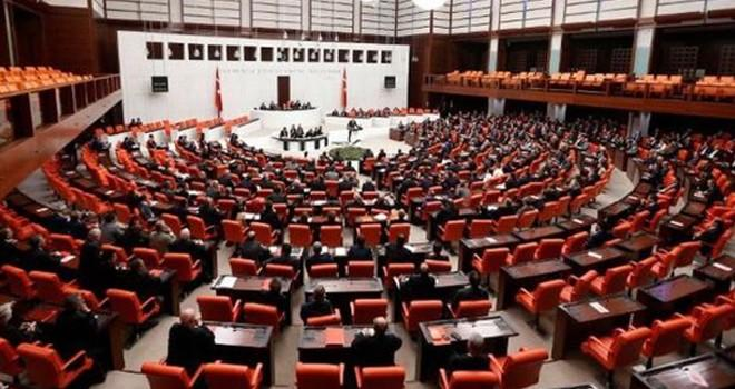 Meclis'te yeni dönem formülü: Milletvekiline 40 bin TL oda parası