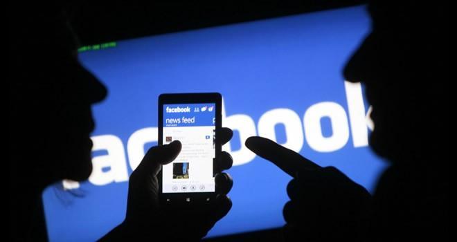 Dünya genelinde Facebook'a erişim sorunu
