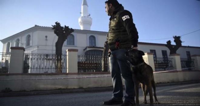 Yunanistan'da Erdoğan'ın ziyareti öncesi büyük gerginlik