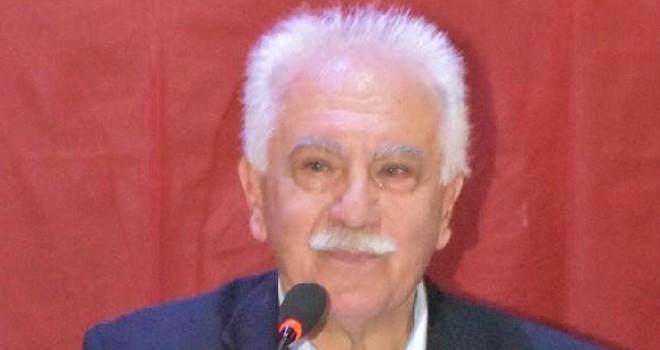 Perinçek: Kahramanmaraş'ta Amerikan ajanları cirit atıyor