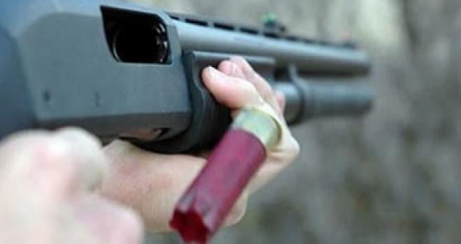Kahramanmaraş'ta dehşet !  Anne ve babasını av tüfeğiyle öldürdü