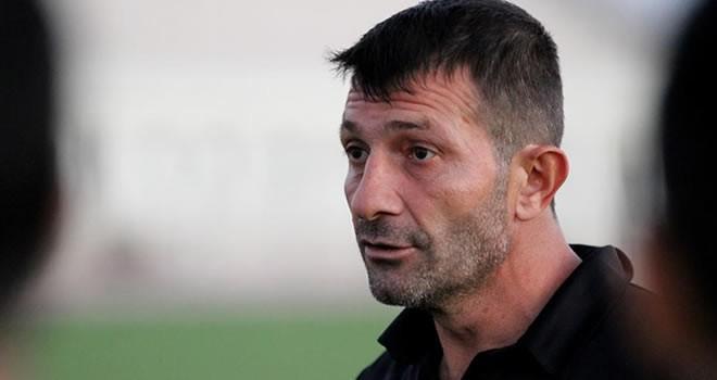Kahramanmaraşspor'da teknik direktör Cafer Aydın ile yollar ayrıldı