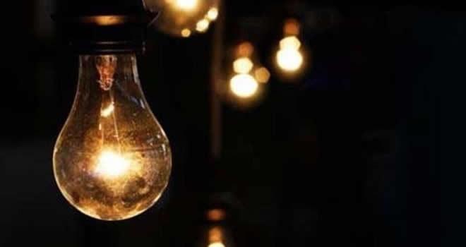 Kahramanmaraş'ta elektrik kesintisi yaşanıyor