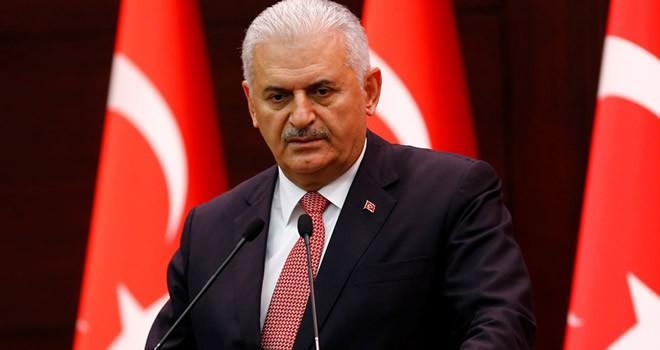Başbakan'dan Meclis'te Anayasa değişikliği konuşması