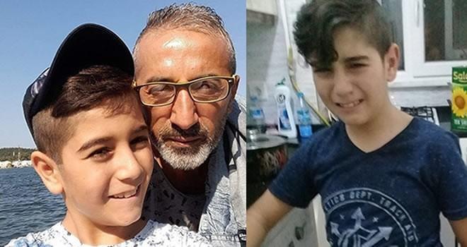 10 yaşındaki oğlunu öldüren babanın dehşete düşüren ifadesi ortaya çıktı