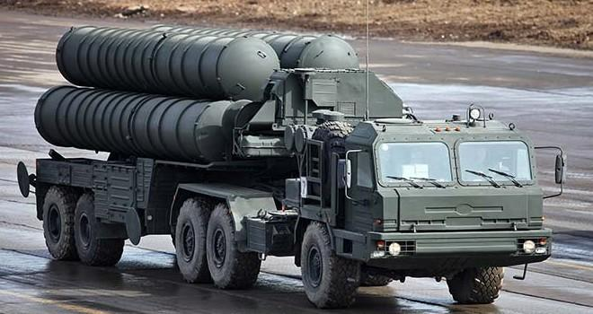 Rusya, Erdoğan'ı onayladı: 'S-400 kontratı imzalandı'