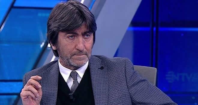 Rıdvan Dilmen: 'Fenerbahçe bu kadroyla...'