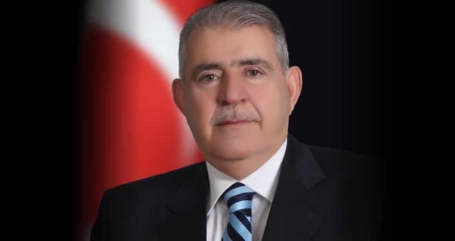 Başkan Mahçiçek'inn Polis Teşkilatının 172. Kuruluş Yıl Dönümü ve Polis Haftası mesajı